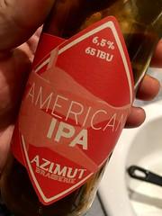 Azimut American IPA