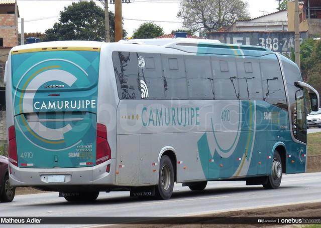 Camurujipe - 4910