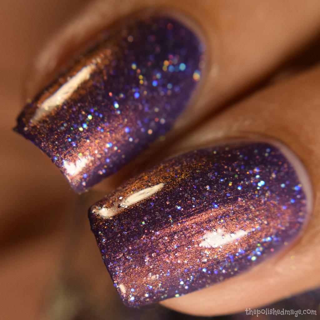 glitter reins 2