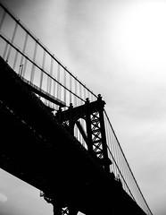 Manhattan Bridge, Manhattan Island Cruise