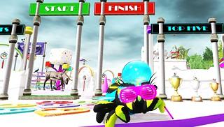 Pingu Olympics - Spidey