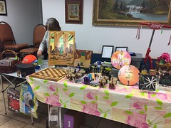 Craft Fair & Flea Market - Sun Oct 21