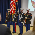 The U.S. Department of State celebrates the 243rd birthday of the United States Marine Corps.
