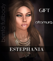 Altamura *ESTEPHANIA* Bento Fullbody SL F&O Hunt Gift