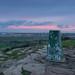 Helsby Hill Windy Sunrise