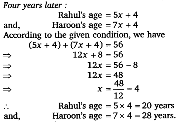 NCERT Solutions for Class 8 Maths Chapter 2 Linear Equations In One Variable 24