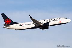 Air Canada 737Max