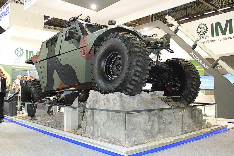 Combat-Guard-Iron-Fist-Eurosatory2014-votw-1