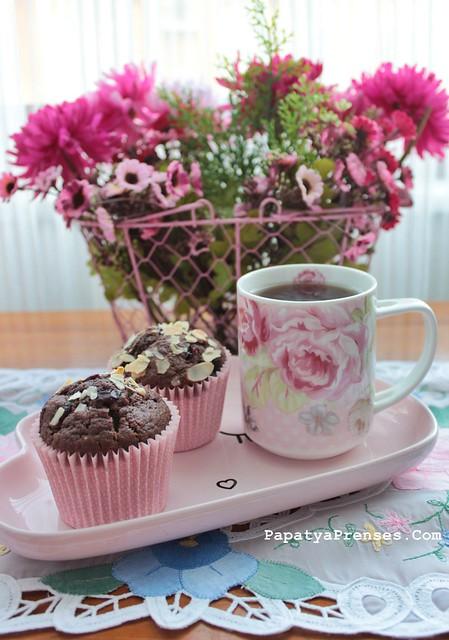 muffin çay 011