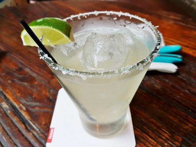 Cocktail Margarita Lime