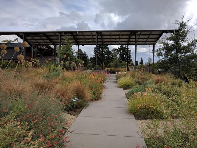 gardens @ Argyle Winery