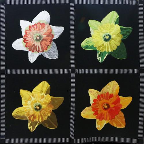 25: Daffodils - Mary Asmus