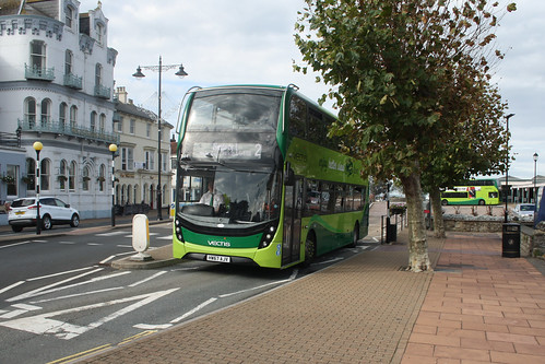 Go South Coast 1664 HW67AJV