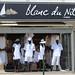"""La boutique """"Blanc du Nil"""" à Pornic"""