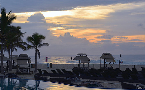 Los Cabos sunrise [2]