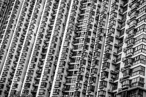 Shanghai life #5 [Explored]