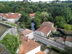 VUE DES REMPARTS - Photo of La Jard