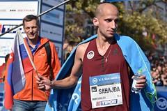 Slovenský maratonec je po Košicích namlsaný: Chci na olympiádu!