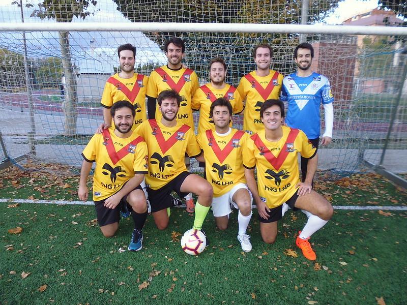 Jarrones FC