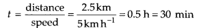 NCERT Solutions for Class 11 Physics Chapter 3 Motion in a Stright line 2