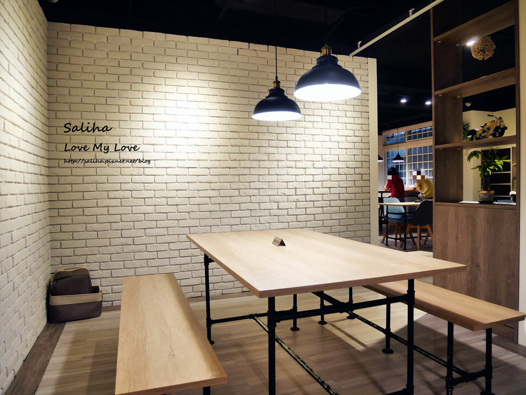 新北新店小碧潭站附近餐廳Nourish 元力廚房 (7)