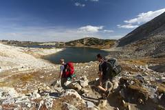 North Gap Lake