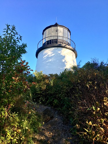 Owls Head Light 2018