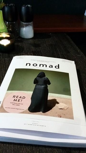 Nomad Mag 2