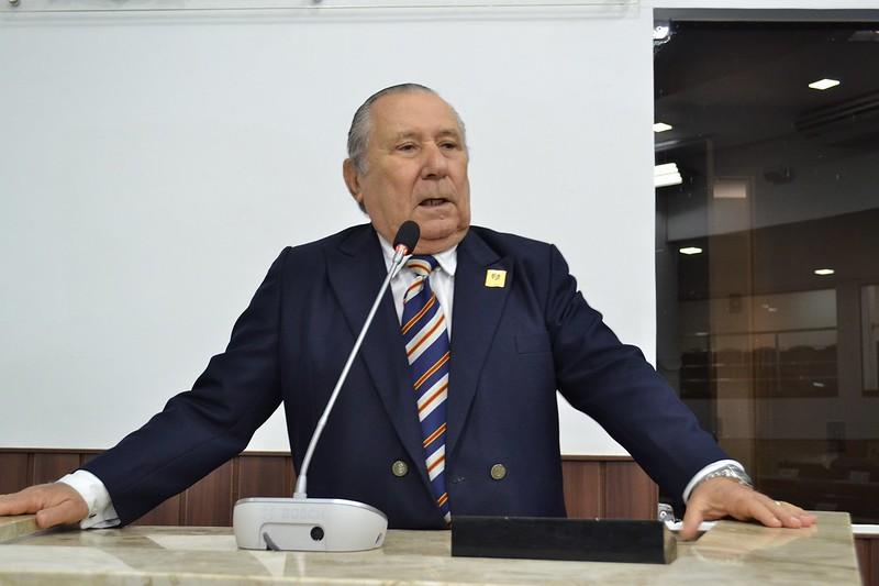 Vereador Idalmir Feitosa (PR)