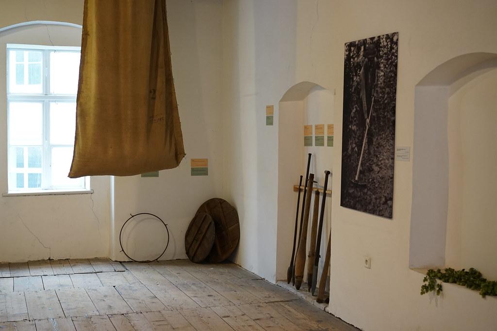 Zatec Hops museum_4