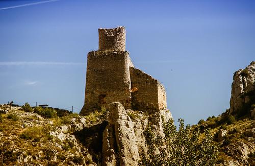 Castillo de Embid de Ariza