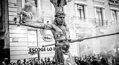 Antitaurina Zaragoza 2018