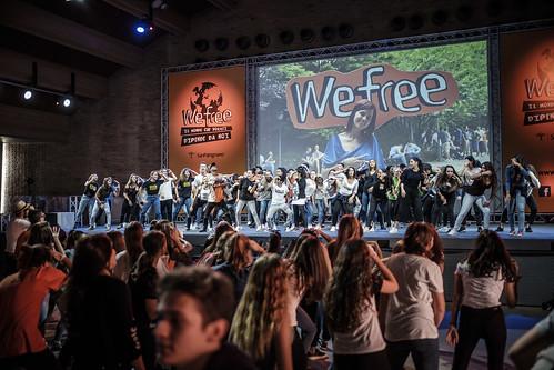 WeFree Days 2018 - 10 ottobre