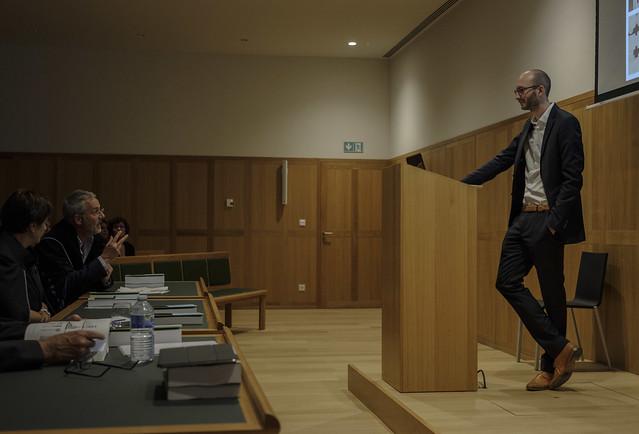 Doctoraatsverdediging Pieter-Jan Cierkens
