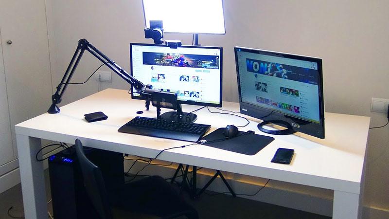 Panduan Langkah Membuat Video YouTube Gaming