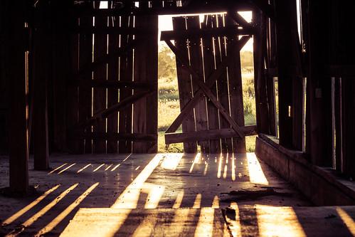 battleofrichmond civilwar kentucky madisoncounty pleasantviewfarm richmond barn battlefield farm shadow sunset