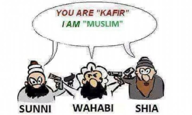 4727 How to treat someone who claims to be a Muslim but you have doubts about him