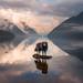 Dreamland by Elizabeth Gadd