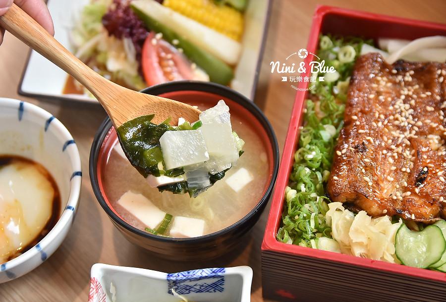 本鰻魚屋 台中太平美食 日式丼飯24