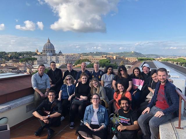 Synod 2018, Rome