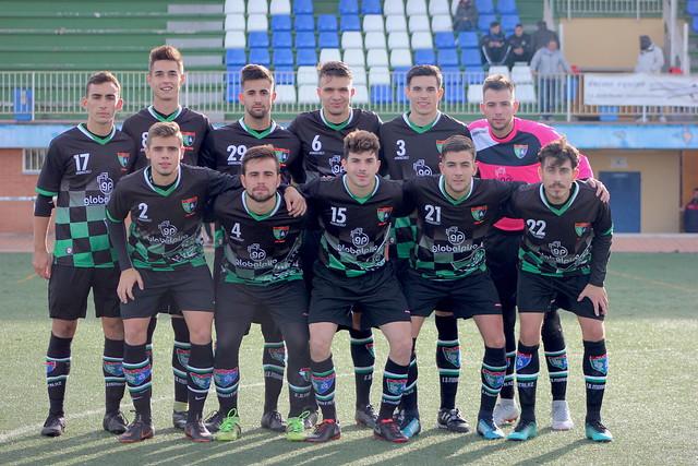 FC VILLANUEVA DEL PARDILLO 'A' - PRIMER EQUIPO