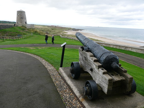 The Armada Gun