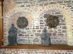 Esquelbecq Eglise Saint Folquin (intérieur) (8)