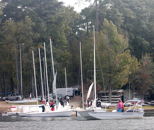 2018 Turkey Shoot Regatta- 10/27 & 10/28 (LMP)