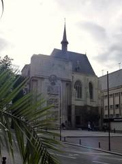 Lille, le palais Rihour (PA00107721, et le monument Aux Lillois victimes des guerres