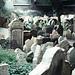Prague : l'ancien cimetière juif (XVe-XVIIIe siècles)