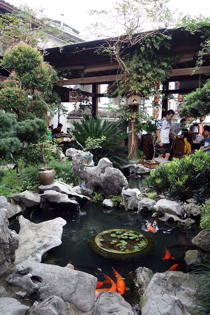Hangzhou Longjing