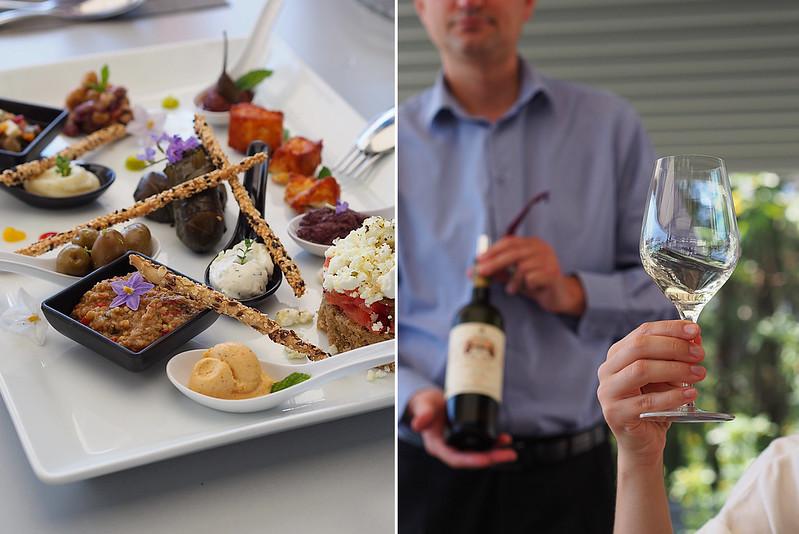 RR Mediterranean Cuisine Restaurant — современный взгляд на традиционную кухню Корфу
