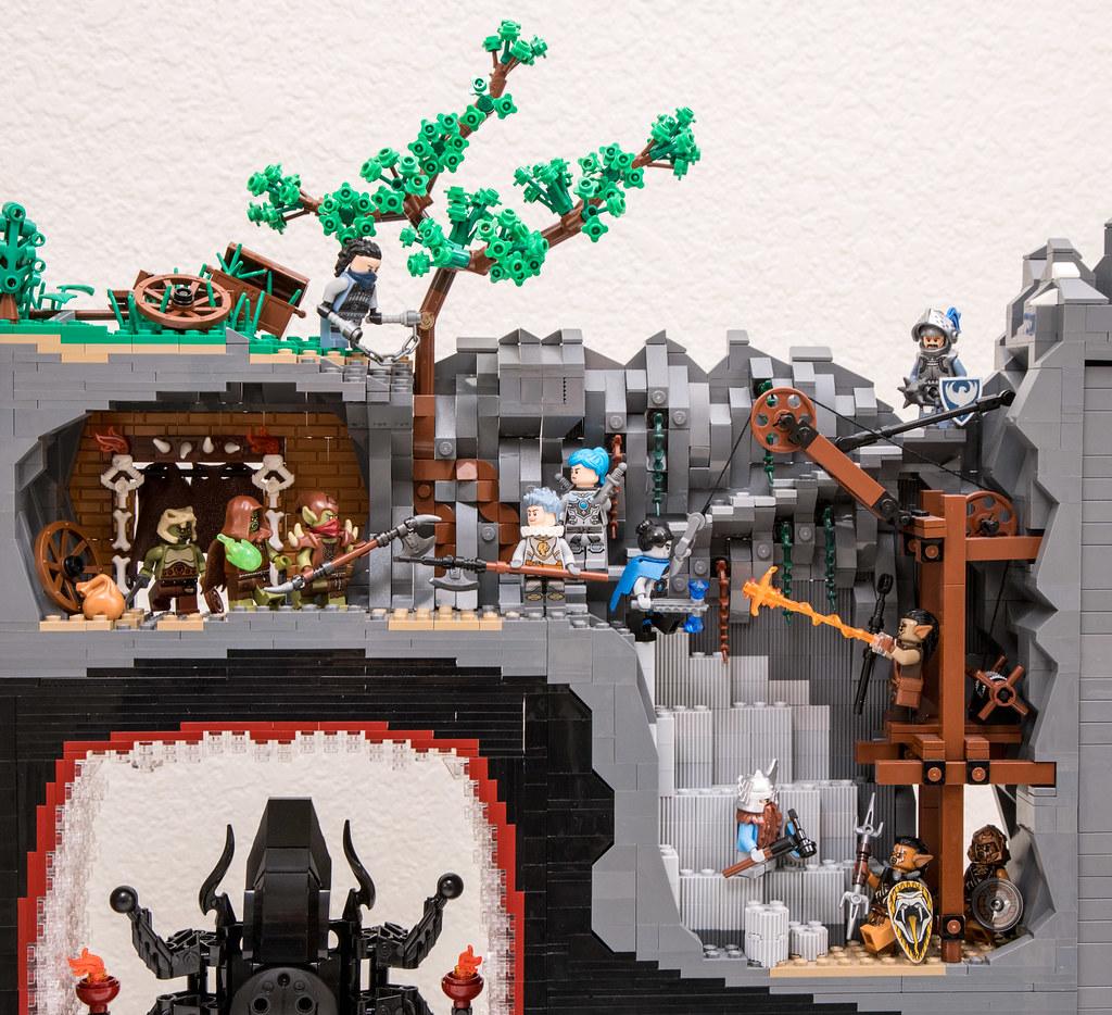 Wizard Isle - Quarry