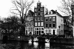 Amsterdam Light Festival.
